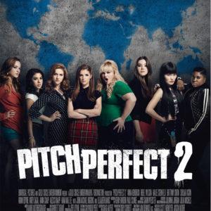 Verlosung Kinotickets & signiertes Filmposter für PITCH PERFECT 2 gewinnen