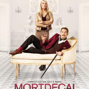 Verlosung - Kinotickets für «Mortdecai» gewinnen