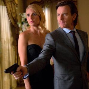 Verlosung - 4 Kinotickets für «Mortdecai» mit Gwyneth Paltrow und Ewan McGregor gewinnen