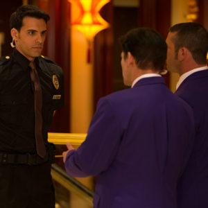 Verlosung: Kinotickets für Der Kaufhaus Cop 2 gewinnen
