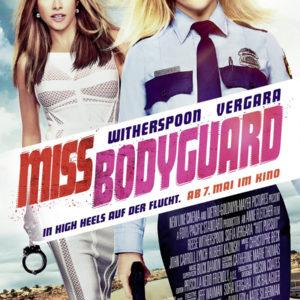 Verlosung: Kinotickets & Goodies «MISS BODYGUARD» gewinnen