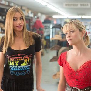 Verlosung: Kinotickets & Goodies «MISS BODYGUARD» gewinnen mit Sofia Vergara und Reese Witherspoon