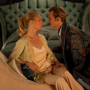 Verlosung - 4 Kinotickets mit Johnny Depp und Gwyneth Paltrow für «Mortdecai» gewinnen