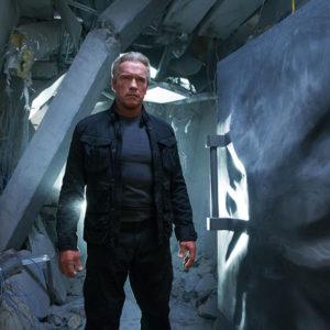 Verlosung: Kinotickets TERMINATOR: GENISYS (3D) zu gewinnen mit Arnold Schwarzenegger