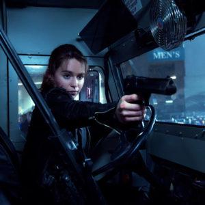 Verlosung: Kinotickets TERMINATOR: GENISYS zu gewinnen mit Emilia Clarke