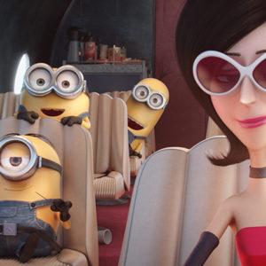 Verlosung: «Minions (3D)» Schweizer Kinotickets zu gewinnen