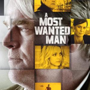 Verlosung: 5 x DVD «A Most Wanted Man» zu gewinnen