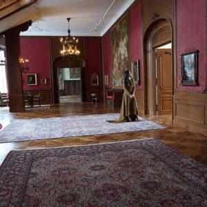 Villa St.Charles Hall Meggen Luzern