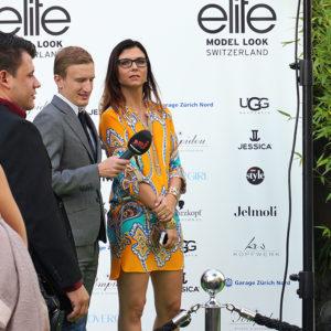 Elite Model Look Switzerland 2014