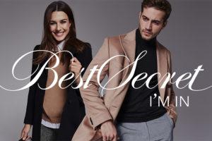 Was Freundinnen empfehlen - das Geheimnis der Modebranche BestSecret
