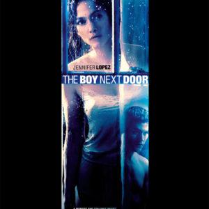 Wettbewerb - Gewinne Kinotickets für The Boy Next Door
