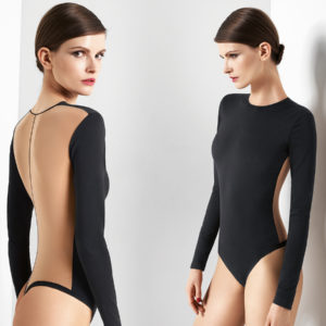Wolford Iconic Pieces - Image String Bodys